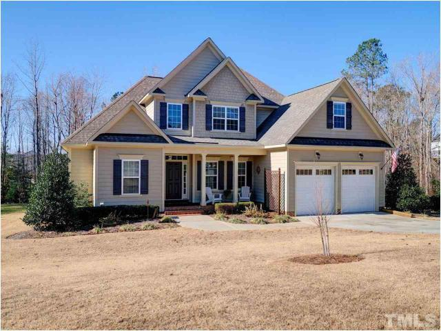 207 Old York Cir, Clayton NC 27527