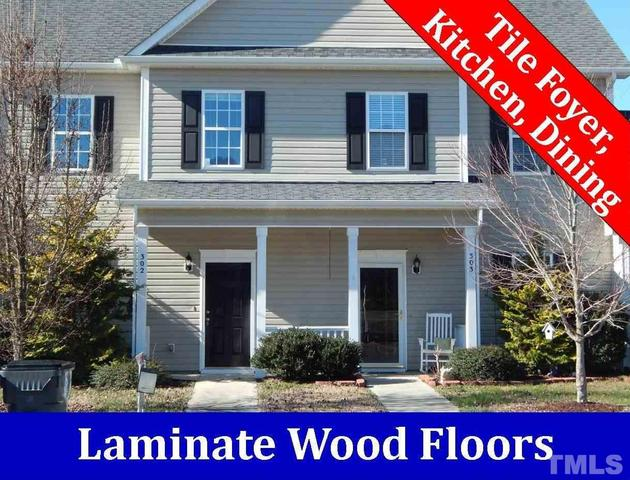 303 Winston Way, Creedmoor NC 27522