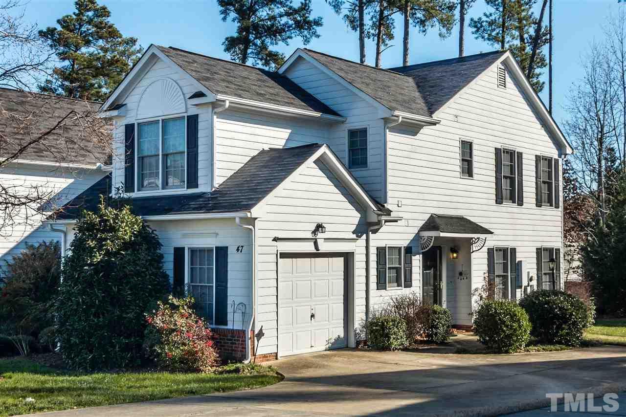 47 Lake Village Dr, Durham, NC