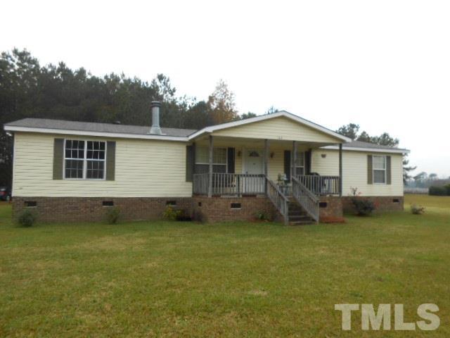 149 Bailey Boykin Rd, Selma, NC