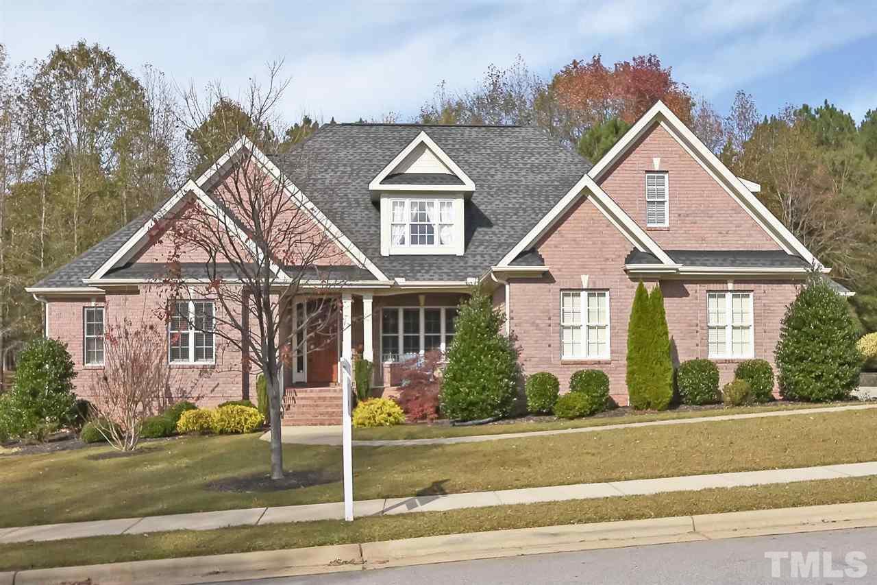 118 Briar Rose Ln, Garner, NC