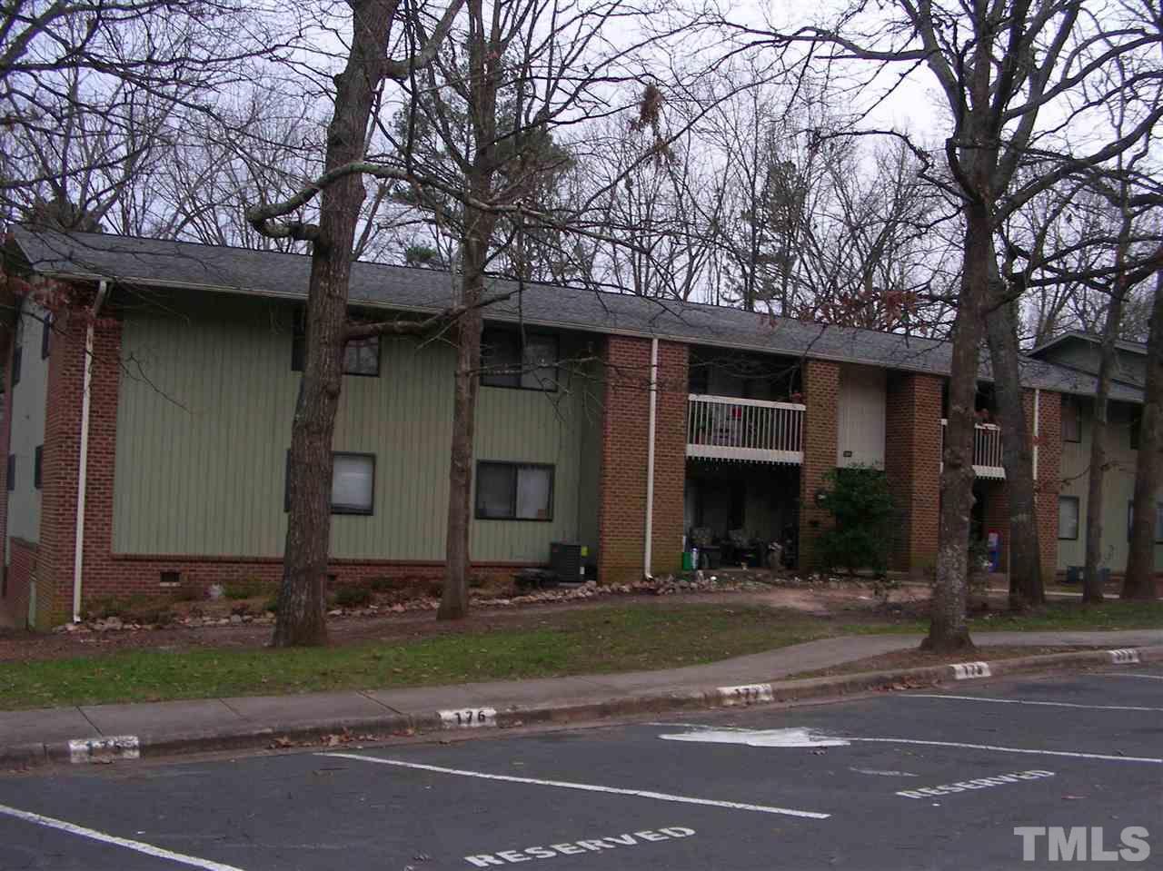 1281 Schaub Dr #APT a, Raleigh, NC