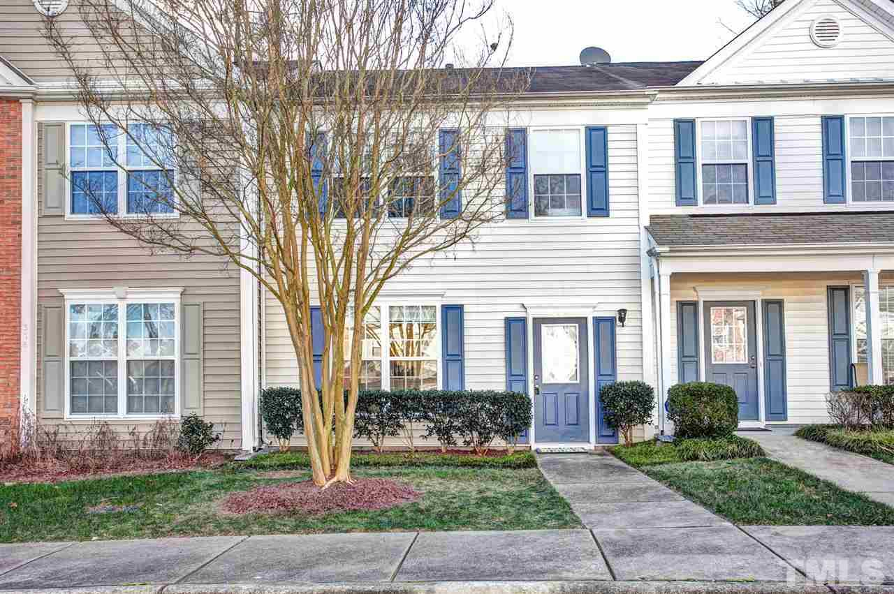 304 Canyon Lake Cir, Morrisville, NC