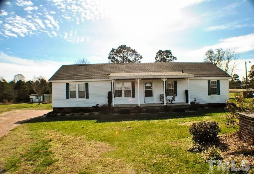 27 S Daisy Dr, Middlesex, NC