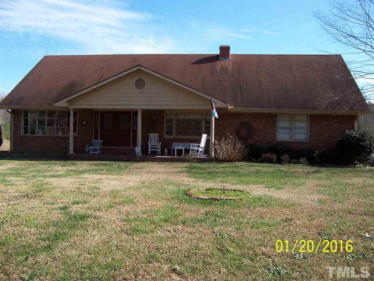 8268 Nc 96 Hwy, Selma, NC