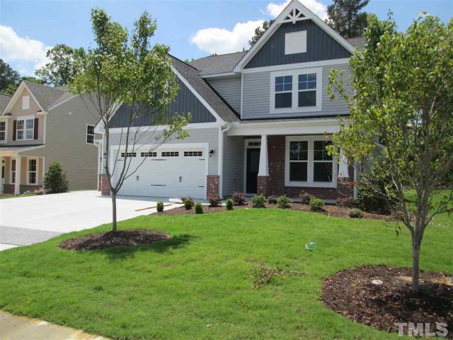 3433 Grosbeak Way, Raleigh, NC