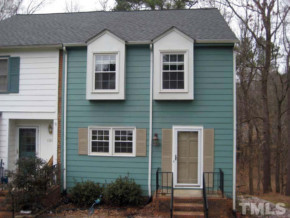 1363 Garden Crest Cir, Raleigh, NC