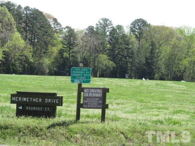Merifield Drive, Clarksville, VA 23927