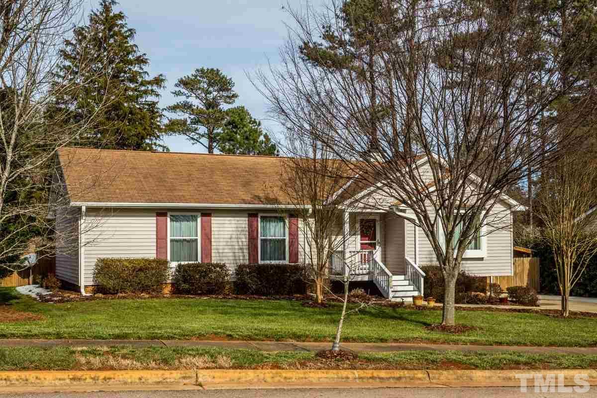 5421 Oldtowne Rd, Raleigh, NC