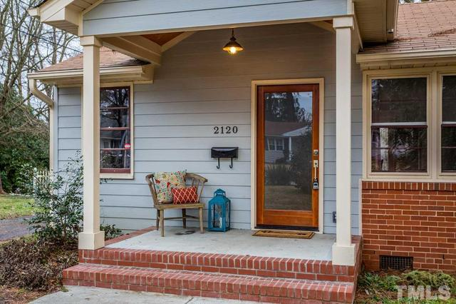 2120 Watkins St, Raleigh NC 27604