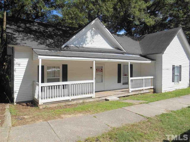 119 S Briggs Ave, Durham NC 27703