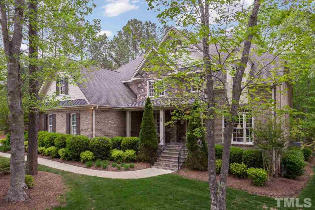 1132 Tacketts Pond Dr, Raleigh, NC