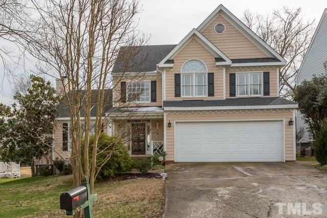 4633 Forest Highland Dr, Raleigh NC 27604