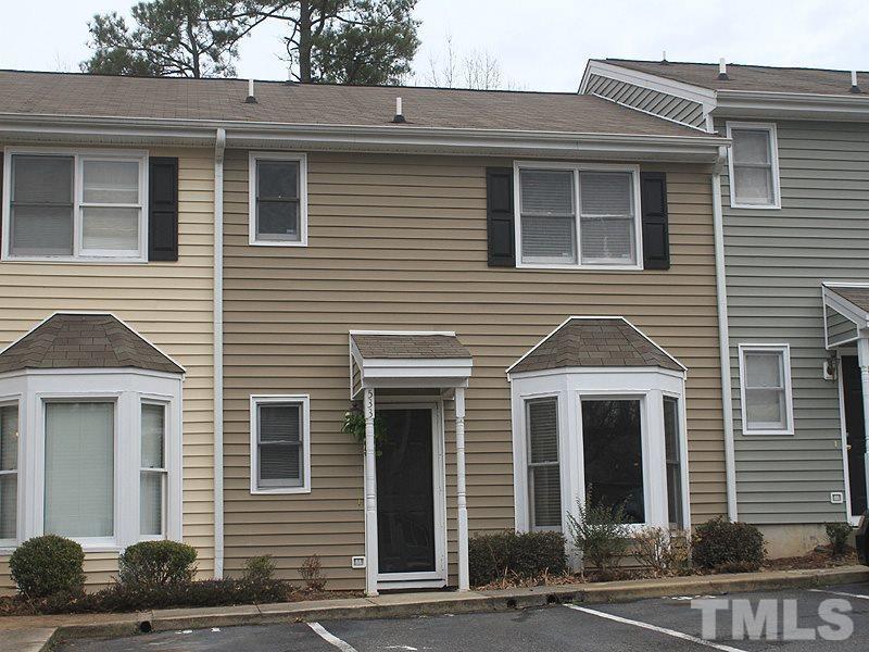 533 Darby Glen Ln, Durham, NC