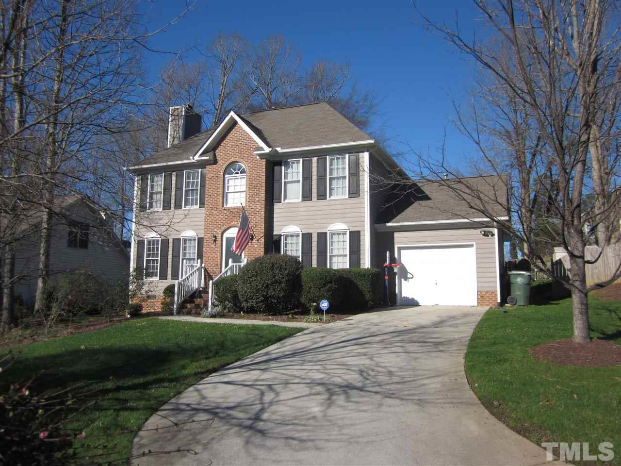 110 Laurel Branch Dr, Cary, NC