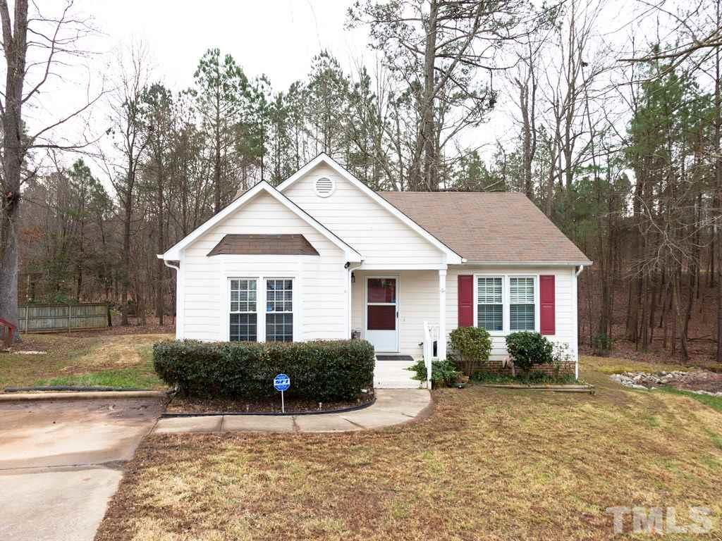 308 Wax Myrtle Ct, Cary, NC