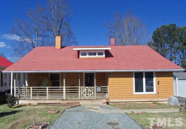 514 W Fifth St Siler City, NC 27344