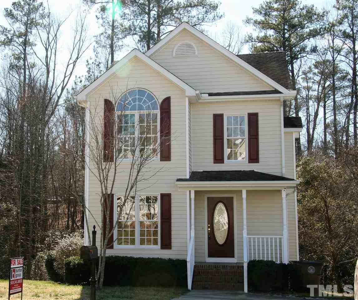 1268 Miracle Dr, Wake Forest, NC