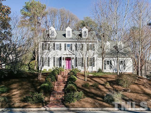 212 Collinson Dr, Chapel Hill NC 27514