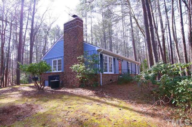 805 Shadylawn Rd, Chapel Hill NC 27514