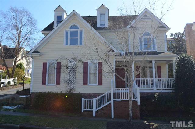 303 Edgewater Cir, Chapel Hill NC 27516