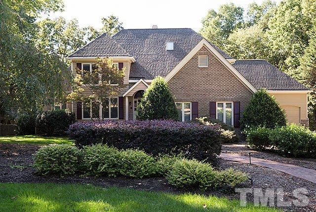 864 Pinehurst Dr, Chapel Hill NC 27517