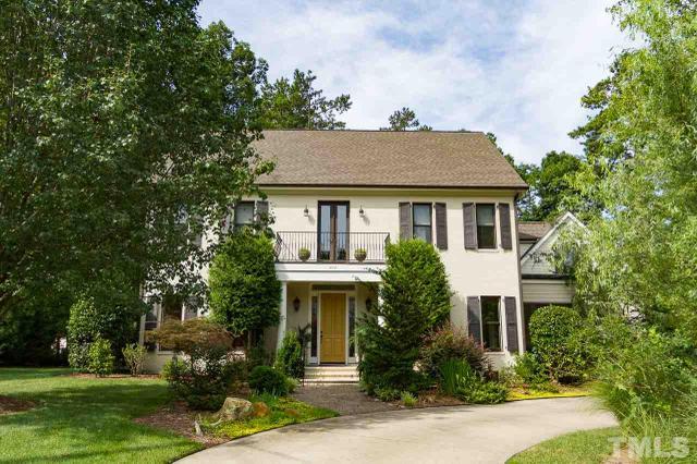 202 Colfax Dr, Chapel Hill NC 27516