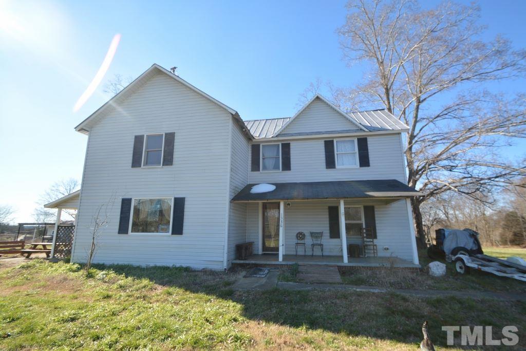 1536 Crawford Rd, Graham, NC