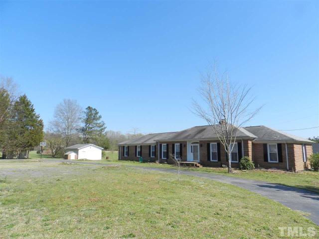 1540 Barber Mill Rd, Clayton, NC