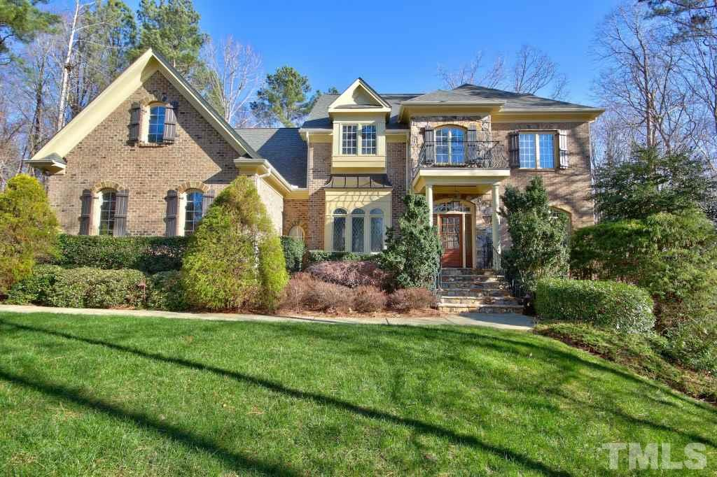 1004 Old Mill Creek Ct, Raleigh, NC