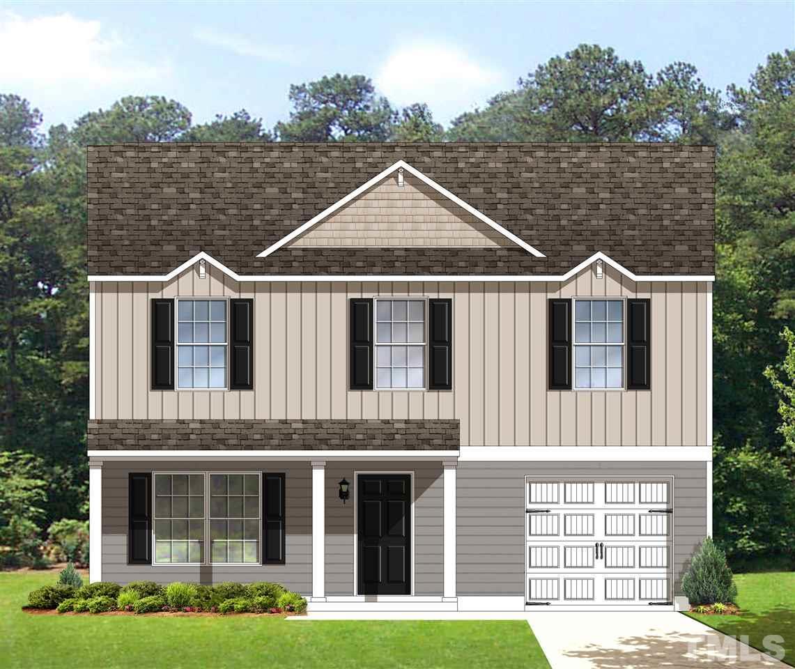 634 Randolph Rd, Clayton, NC