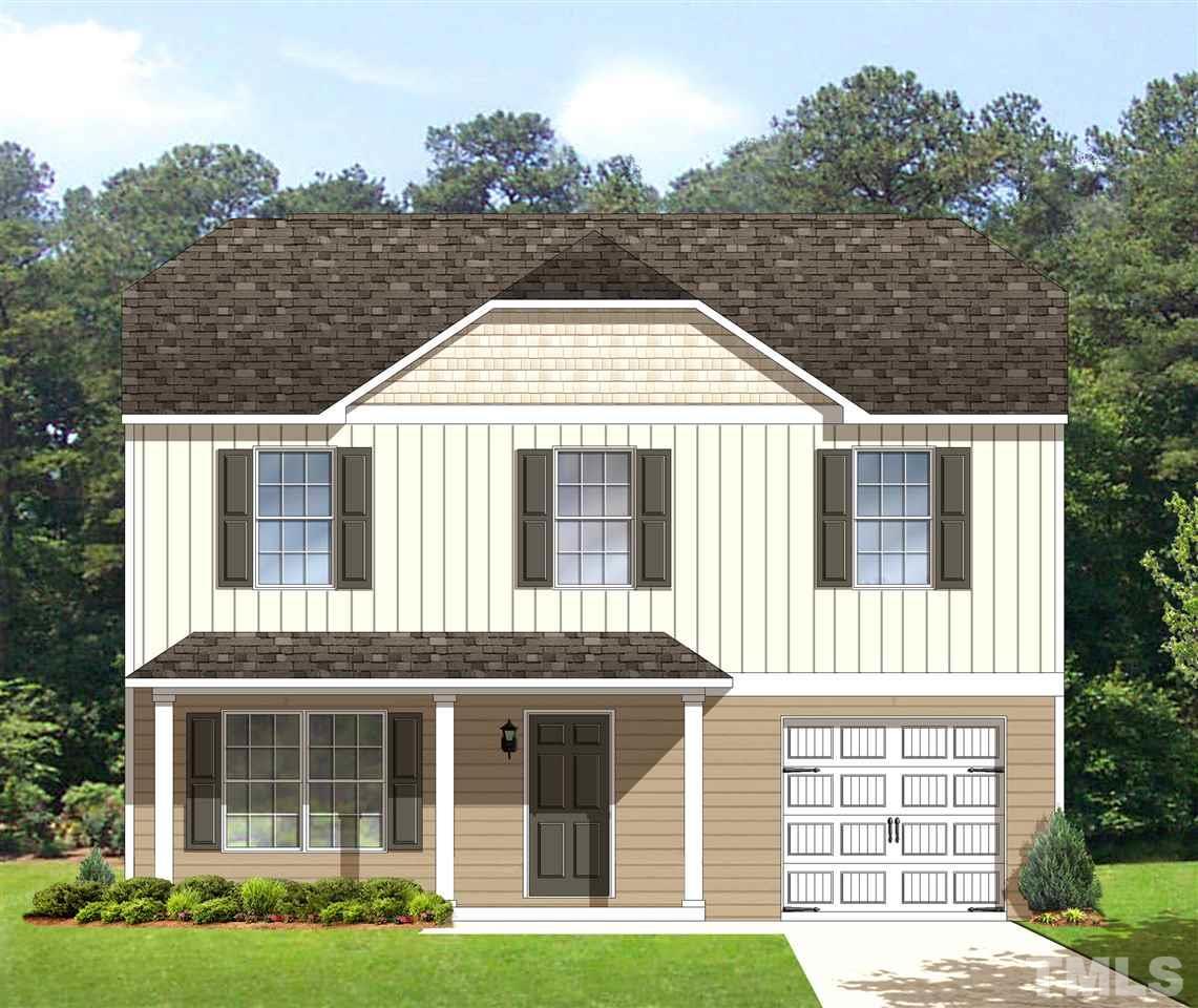 672 Randolph Rd, Clayton, NC