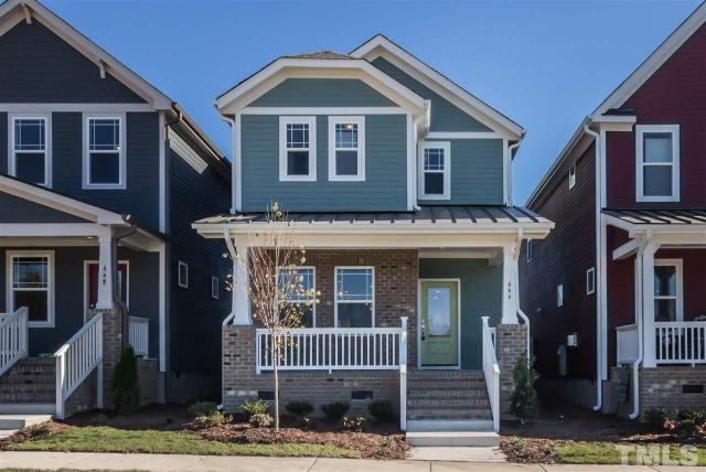 644 Granite Mill Blvd, Chapel Hill NC 27516
