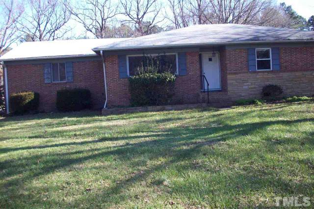 5640 N Roxboro Rd, Durham NC 27712