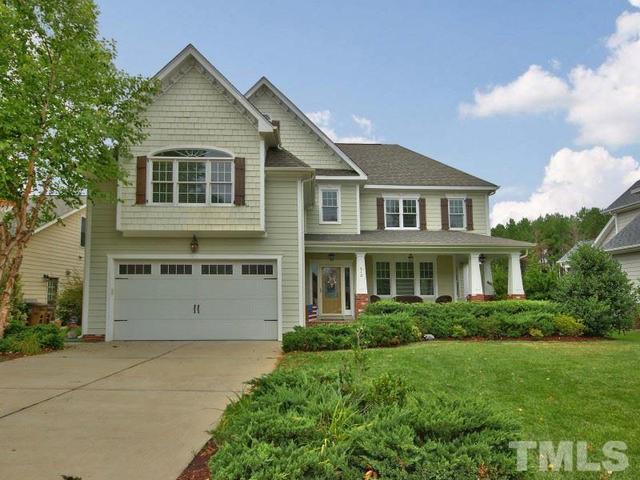 512 Clifton Blue St, Wake Forest NC 27587