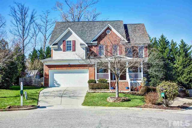 606 Barret Manor Ct, Cary NC 27513