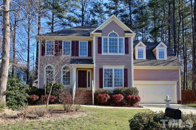 108 Macrae Ct, Chapel Hill NC 27516