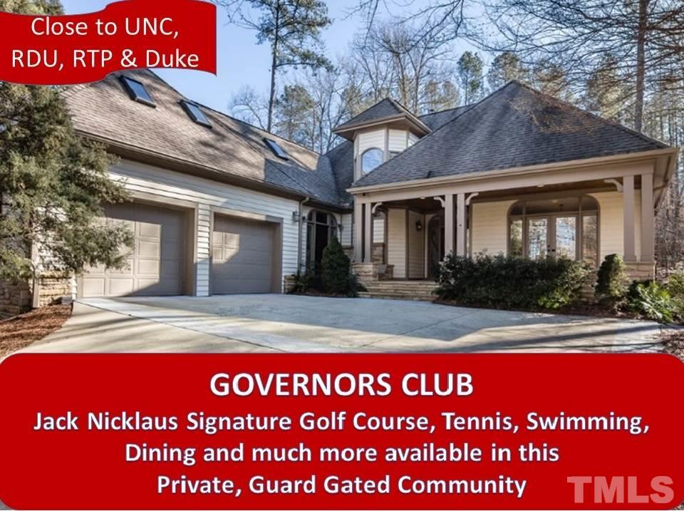 22022 Turner, Chapel Hill, NC