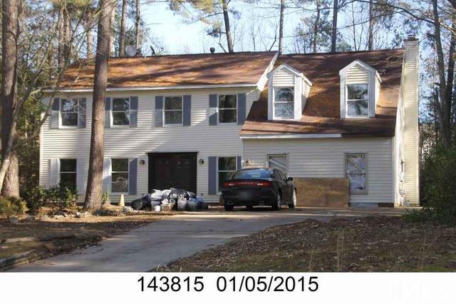 4905 Rollingwood Dr, Durham, NC