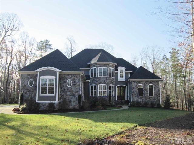 107 Ocoee Falls Dr, Chapel Hill NC 27517