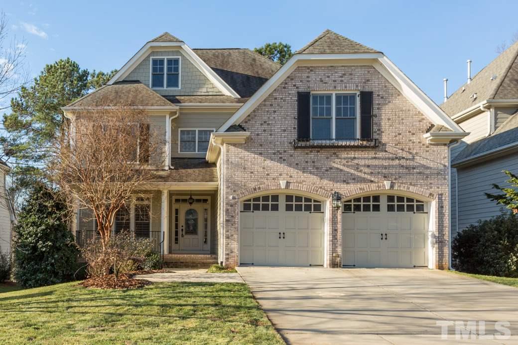 12237 Beestone Ln, Raleigh, NC