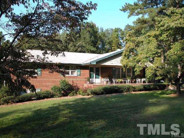 3009 Pinehurst Dr, Raleigh NC 27604