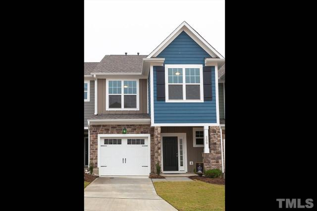 168 Wildfell Trl, Cary NC 27513