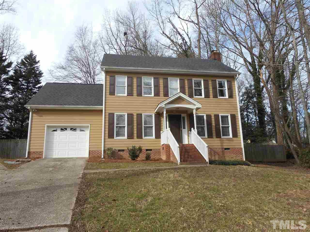 6813 Chasewick Cir, Raleigh, NC