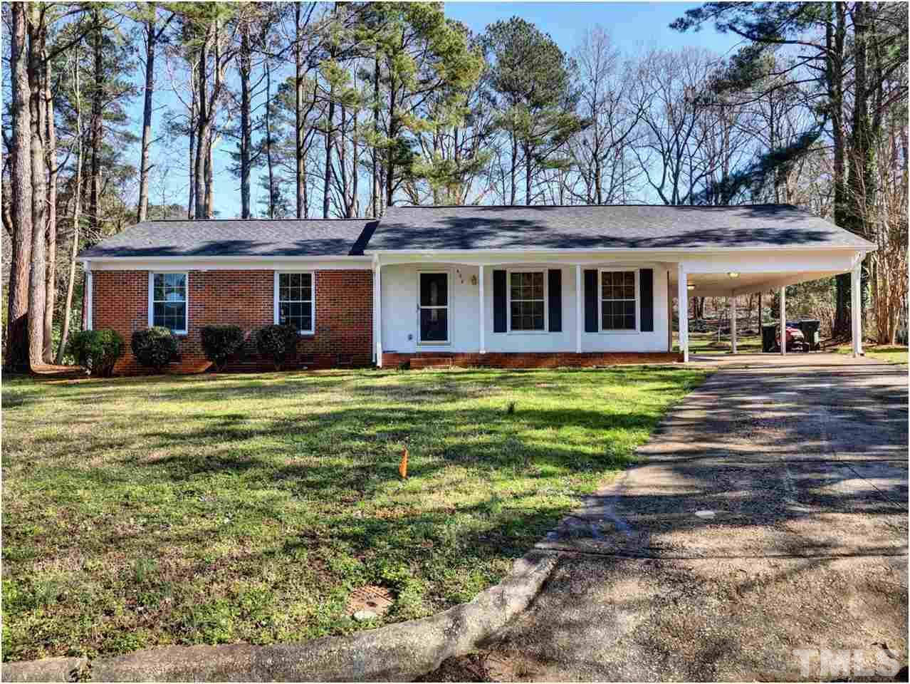404 Troy Pl, Raleigh, NC