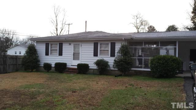 501 Currin Rd, Durham, NC