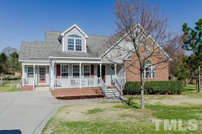 6313 Winter Spring Dr, Wake Forest, NC