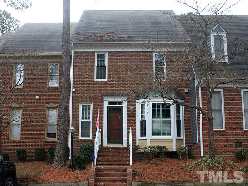 610 Crabberry Ln, Raleigh, NC