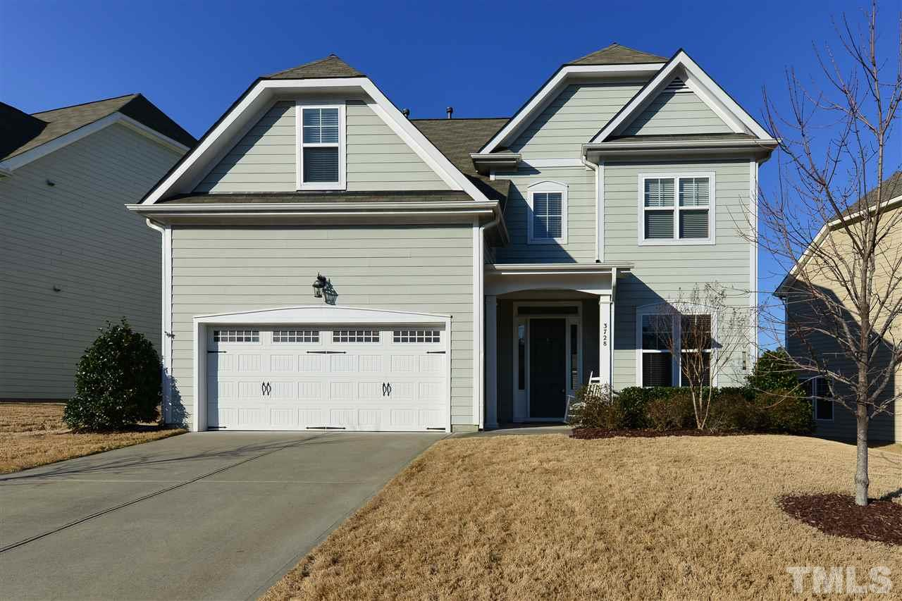 3728 Willow Stone Ln, Wake Forest, NC