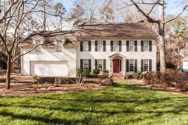 3309 Marblehead Ln, Raleigh, NC